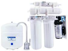 ZRO-4 Zero Water Reverse Osmosis Water Filtration System