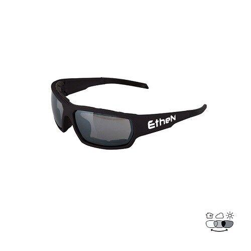 GLASSES GLASSES STUNT schwarz PHOTOCHROMIC ETHEN ST08NE