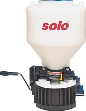 NEW SOLO 421-S CHEST 20LB BROADCAST SPREADER SEEDER SALE QUALITY SALE PRICE