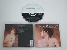 TAJA SEVELLE/FOUNTAINS FREE (REPRISE 267244-2) CD ALBUM