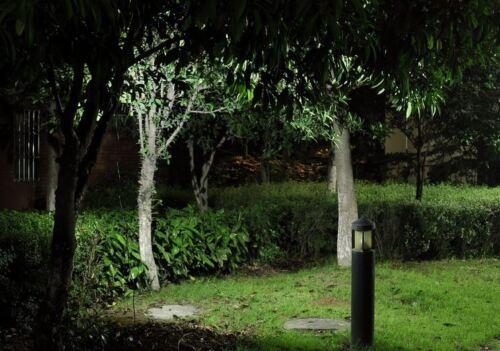 Bizlander Street Light 10 W 108LED Solaire Powered Flood Lumière pour Parc d/'éclairage