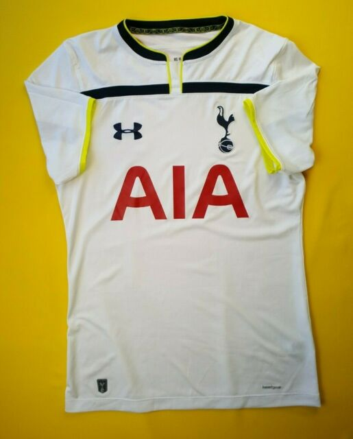 5/5 Tottenham Hotspur jersey medium 2014 2015 home shirt Under Armour ig93