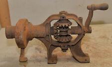 Antique Governor Steam Engine Hit Amp Miss Part Brake Clutch Collectible Vintage