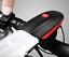 Front Bicycle Bike Light Loud Horn Rechargeable USB Expédié du Royaume-Uni 5 Couleurs
