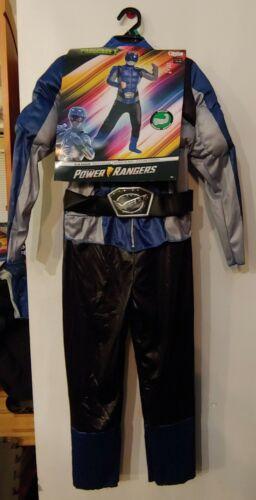 Power Rangers Childs Halloween Costumes