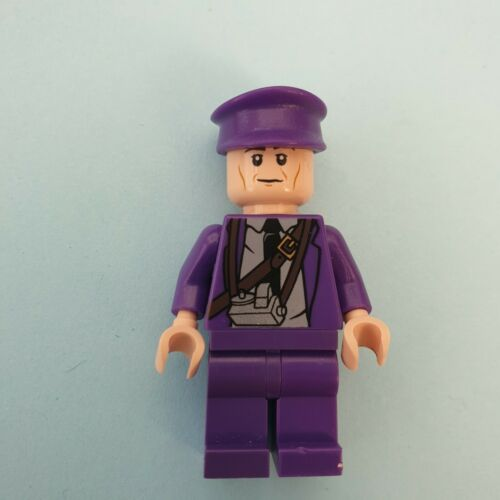 Lego Figures Pre-Owned Star Wars Harry Potter Batman Indiana Jones Random