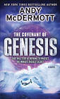The Covenant of Genesis by Andy McDermott (Paperback / softback)