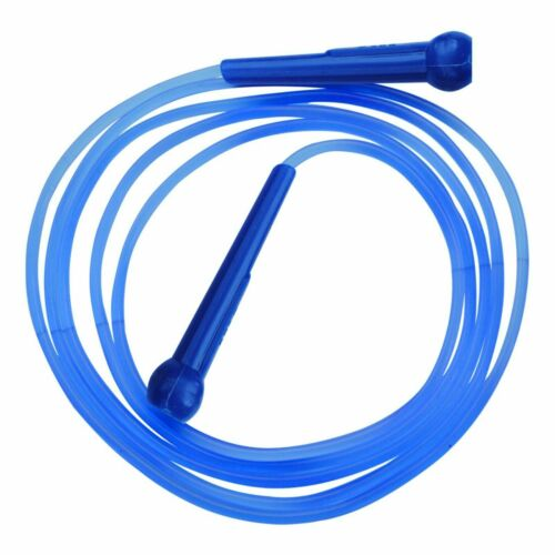 Maxx Skipping Rope Nylon Adjustable Jump Boxing Fitness Speed Rope Training Ufc