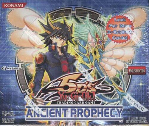U Sunny Pixie ANPR-EN002 Common Yu-Gi-Oh Card New