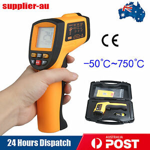 Digital-Non-Contact-Infrared-IR-Thermometer-Temperature-Laser-Gun-50-to-750