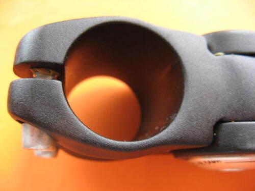 Klapp-VORBAU A-Head 28,6 mm verstellbar 100 mm für Lenker 25,4 mm schwarz NEU