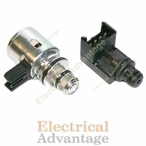 Jeep Transmission Governor Pressure Solenoid Set 00 01 02
