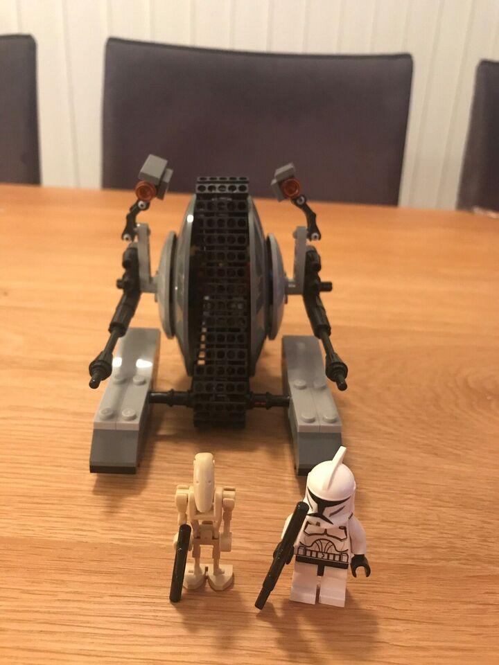 Lego Star Wars, 75015