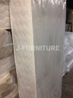Real Orthopaedic 10'' Mattress 5ft King Size Factory Sale Rrp £290