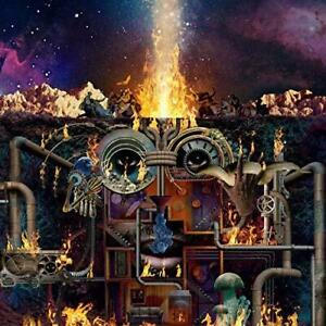 Flying-Lotus-Flamagra-NEW-CD