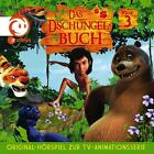 Das Dschungelbuch 03 von Rachel Murrell, David Richard Fox und Chris Trengove (2011)