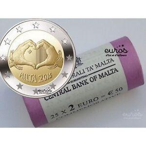 Rouleau-25-x-2-euros-commemoratives-Malte-2016-034-Love-034-350-000-exemplaires