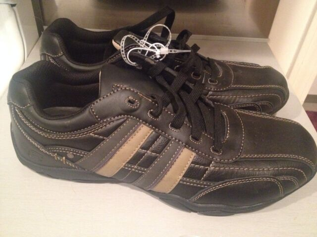 Skechers Citywalk Mens Shoes Comfort SNEAKERS Casual Oxford Lace up Black 12 46