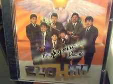 Te seguire - Elohim - CD