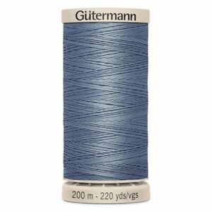 100m 5815 Gutermann Natural Cotton Thread