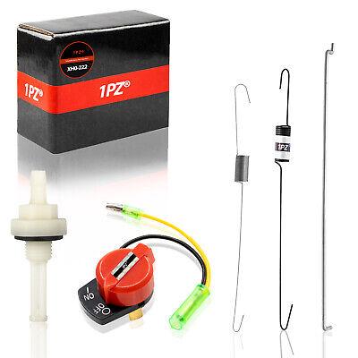 Throttle Return Spring Governor Rod Spring Link Kit fit Honda  GX120 GX160 GX200