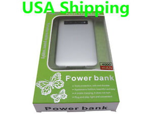 4000mAh-silver-Backup-Battery-USB-Power-Bank-Charger-for-iphone-HTC-Samsung-S4