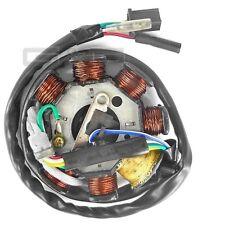 Lichtmaschine Zündung Stator 8 Spulen China Roller 4-Takt 125CC GY6 4T 152QMI