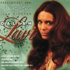 DALIAH LAVI - ICH GLAUB' AN DIE LIEBE  CD NEU