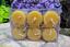 thumbnail 3 - 🐝 100% Beeswax Tealight Candles BULK USA Honey Tea Lights Bees Wax / Emergency