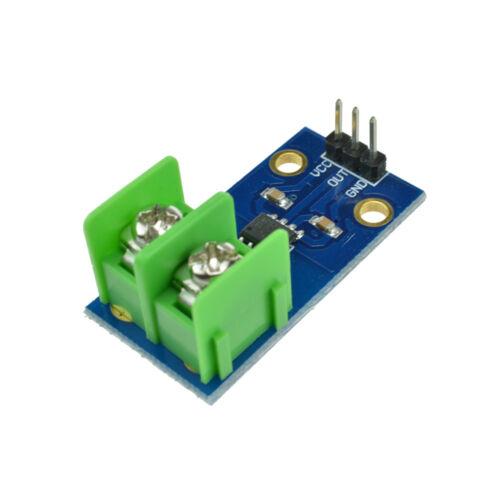 5A 20A 30A Range Current Sensor Module ACS712 For Arduino Raspberry Pi UNO L2KS