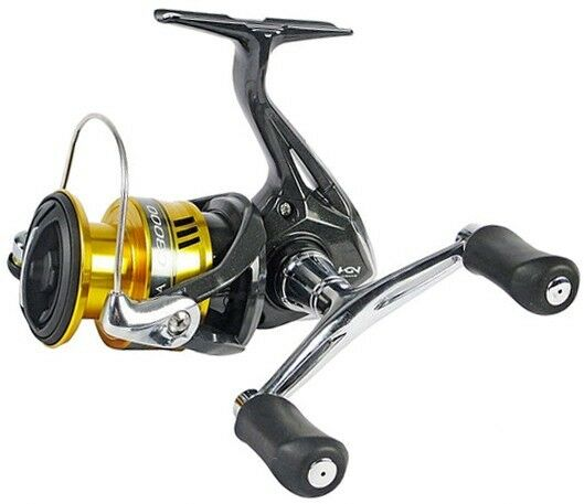Shimano Sahara C3000 DH FI, Spinning Fishing  Reel Double Handle, SHC3000DHFI  no.1 online