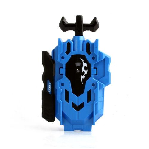 Beyblade BURST BeyLauncher Blue L-R String Launcher Grip Fighting Toy Kids Gift*