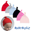 BABY ONE KNOT HAT SOFT CAP 100/% COTTON LIGHTWEIGHT BOYS GIRLS COLOURS CUTE GIFT