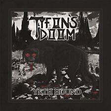 TYFON'S DOOM - Yeth Hound (NEW*FIN HEAVY METAL*LIM.500*NWOBHM*M.FATE*M.CHURCH)