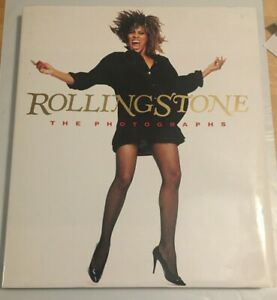 ROLLING-STONE-THE-PHOTOGRAPHS-1989-COFFEE-TABLE-BOOK-TINA-TURNER-COVER