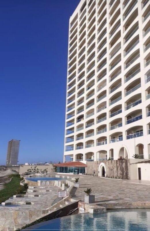 Últimos  2 Departamentos Mar y Sol Tower