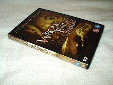 DVD Movie Wrong Turn 2 2006