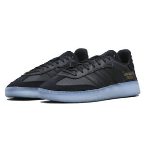 Details about New Adidas Originals Samba RM BD7476 Core Black, Running Shoes Athletic Sneaker