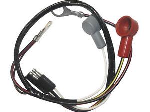66 mustang alternator wiring harness 8 cylinder ebay. Black Bedroom Furniture Sets. Home Design Ideas