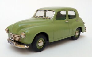 Coche-modelo-escala-1-43-sin-marca-ubhm-1-Hillman-Minx-Verde