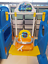 Little Bus TAYO 3-in-1 SWING connected Climb /& Slide for Kids Outdoor Play Toy