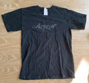 Aletheian-T-Shirt-Size-Small-Heavy-Metal