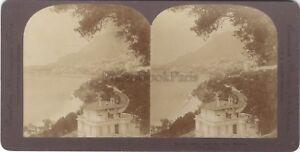 Monaco Monte-Carlo La Baie Stereo Vintage Analogica