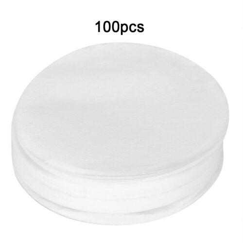 Hot 100X par Set filtre à café papier Filtre de remplacement pour café moka Home