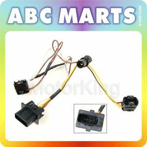 96-00 For Mercedes Benz E320 Headlight Wire Wiring Harness Connector Repair  B360 | eBayeBay