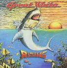 Rising by Great White (CD, Apr-2009, Shrapnel)