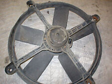 1982-92 CAMARO FIREBIRD OEM ELECTRIC FAN & BRACKET V-8 or V-6 IMCA