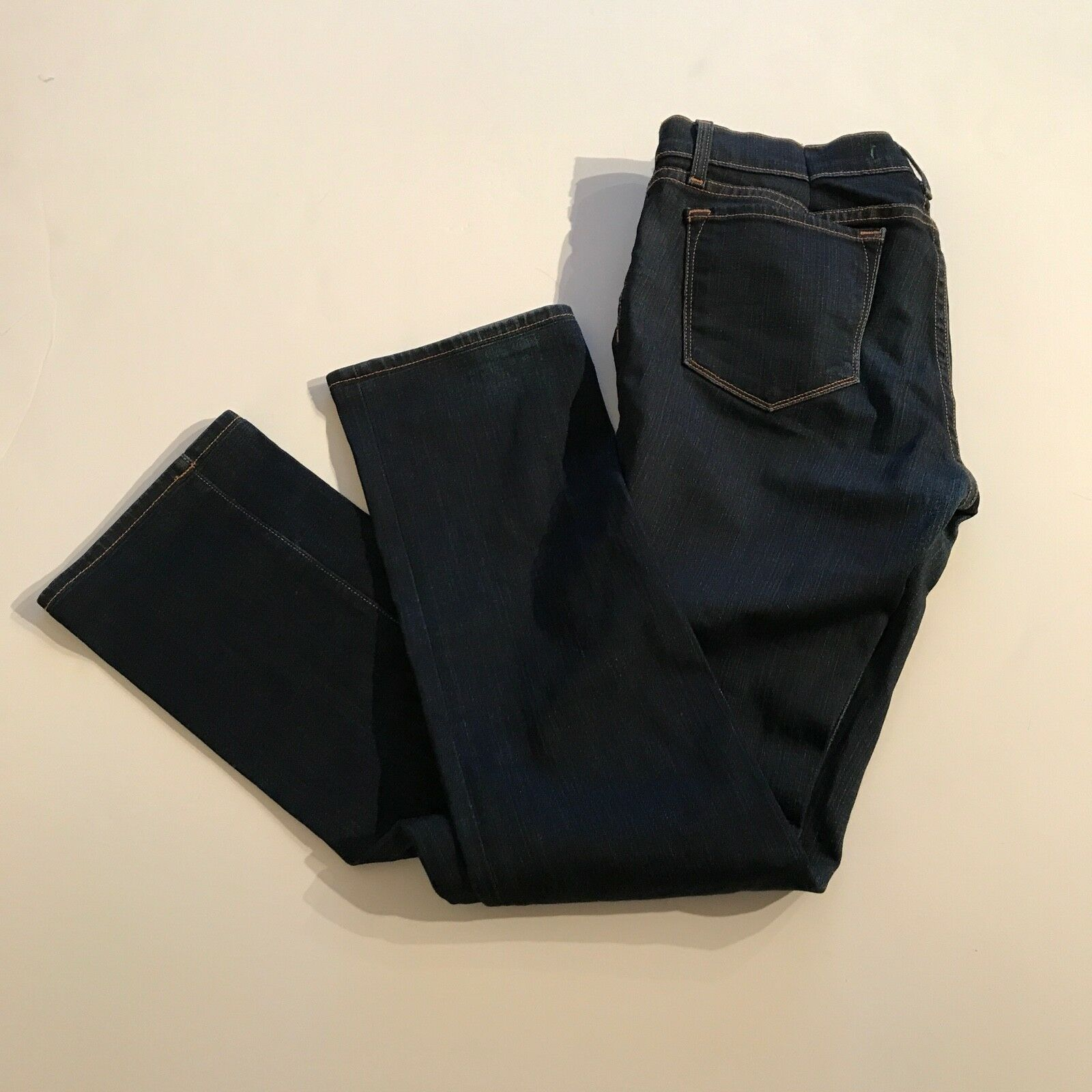 J Brand Women's The Cigarette Skinny Cotton Stretch 914 Ink Jeans Pants 32