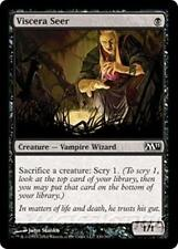 VISCERA SEER M11 Magic 2011 MTG Black Creature — Vampire Wizard Com