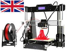 Anet A8 B High Precision DIY Prusa i3 Acrylic Frame 3D Printer Kit 220*220*240mm